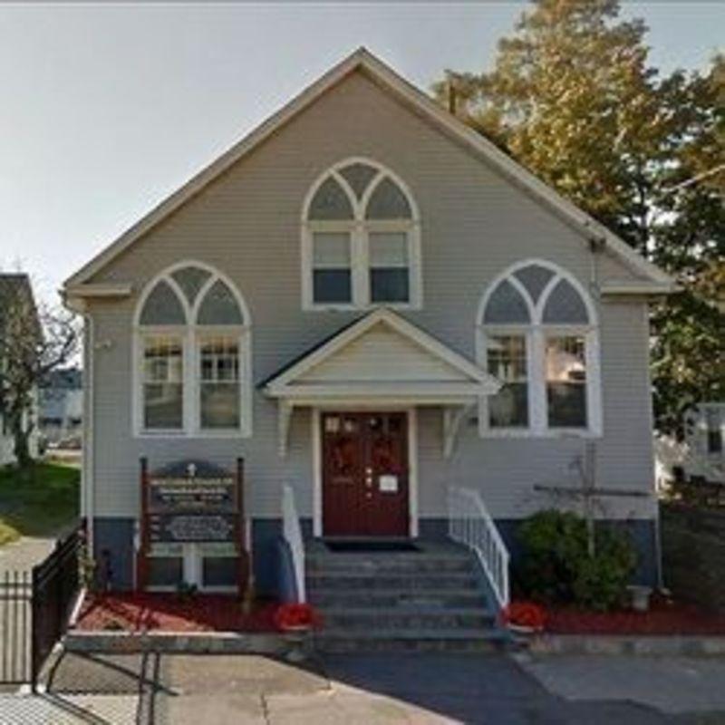 Christian Revival Church - Food Pantry