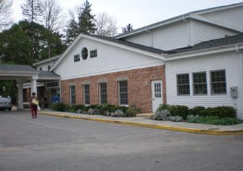 City of Milford - Senior Center