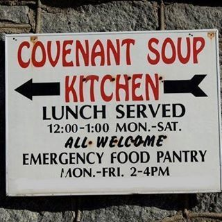 Covenant Soup Kitchen
