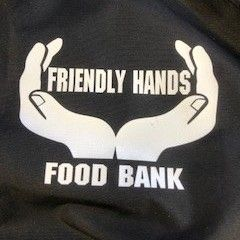 Friendly Hands Food Bank - Torrington