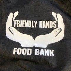 Friendly Hands Food Bank - Torrington