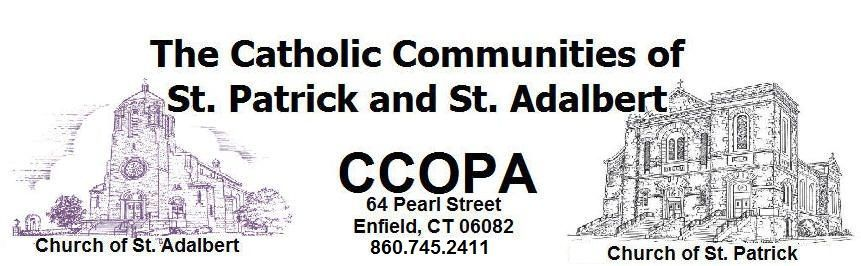 Mobile Foodshare Sites - (St Patrick's Church)