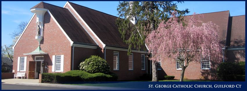 Saint George Church Food Pantry