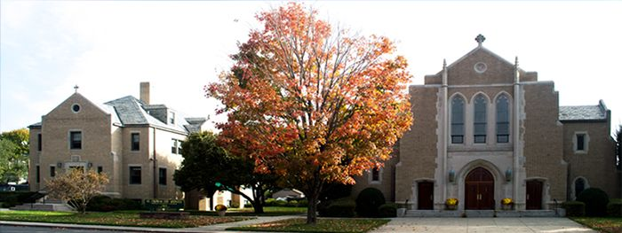 St. Thomas Apostle Church - Saint Vincent De Paul Food Pantry