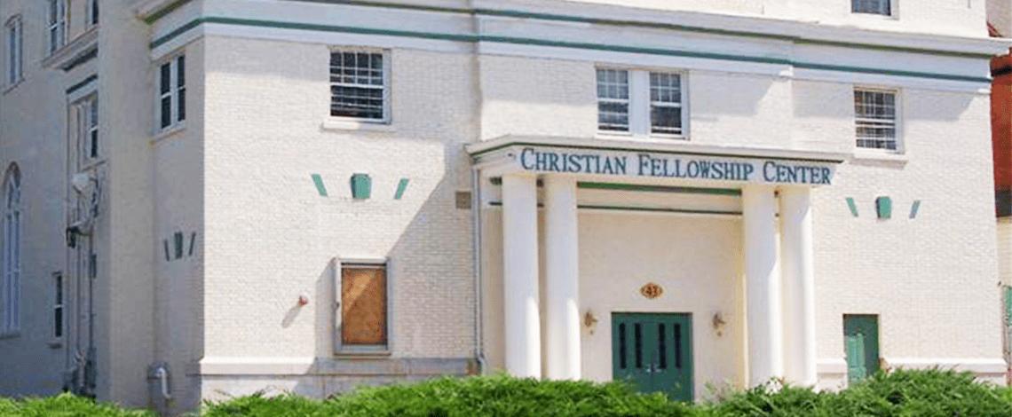 The Christian Fellowship Center - Storehouse