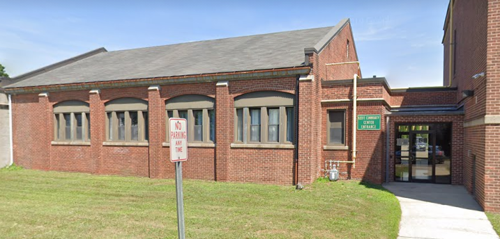 Community Services - Keefe Community Center