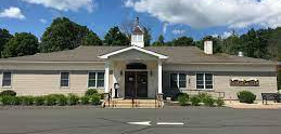 Town of Tolland - Senior Center