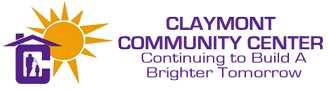 Claymont Community Center, Food Closet