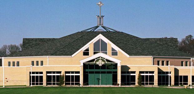 Society of Saint Vincent De Paul - St. Margaret of Scotland Parish