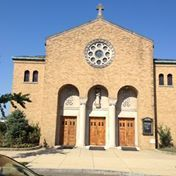 St Anthony Catholic Church - Food Pantry