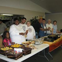 Big Lake Missions Outreach