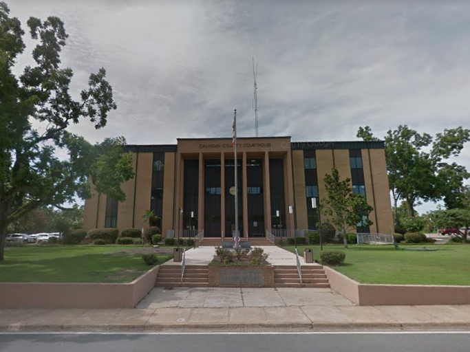 Calhoun County - Capital Area Community Action Agency, Inc