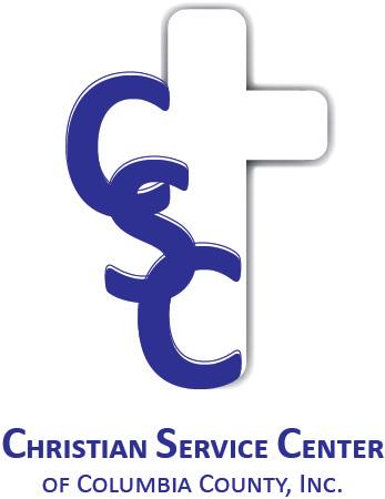 Christian Service Center of Columbia County Inc.