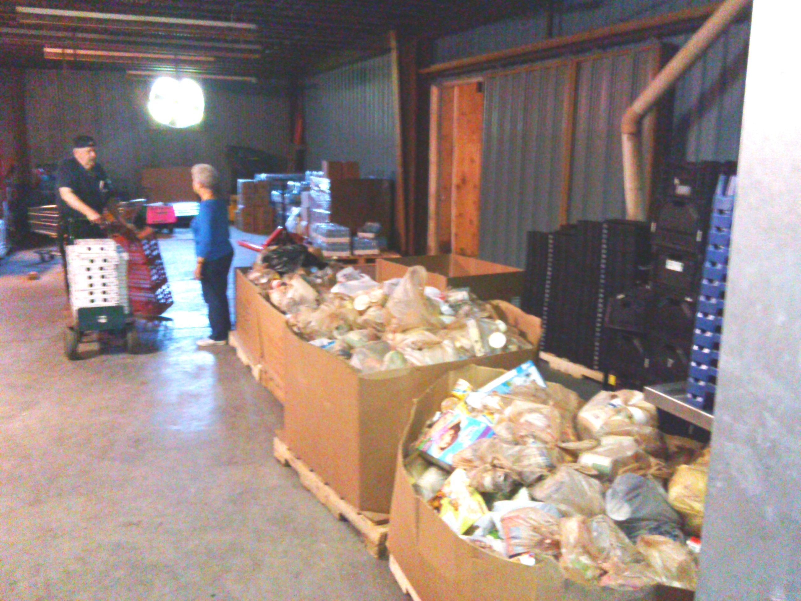 Madison FL Food Pantries