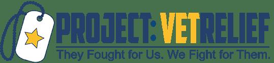 Project: Vet Relief