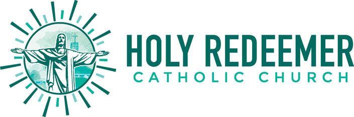 Holy Redeemer Catholic Church Food Pantry