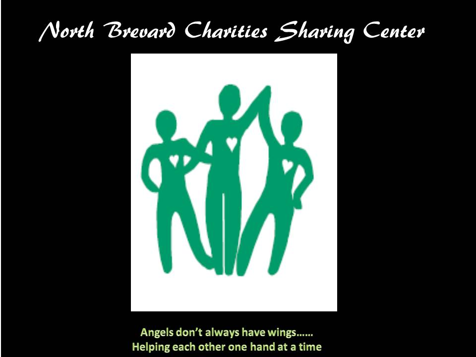 North Brevard Charities Sharing Center