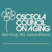 Osceola Council On Aging Food Bank