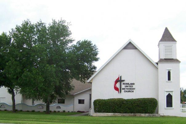 Roseland United Methodist Church