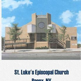 St. Luke's Senior Community