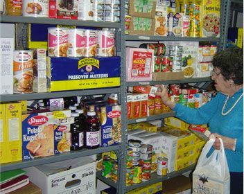 Bronx Jewish Community Foodpantries Org