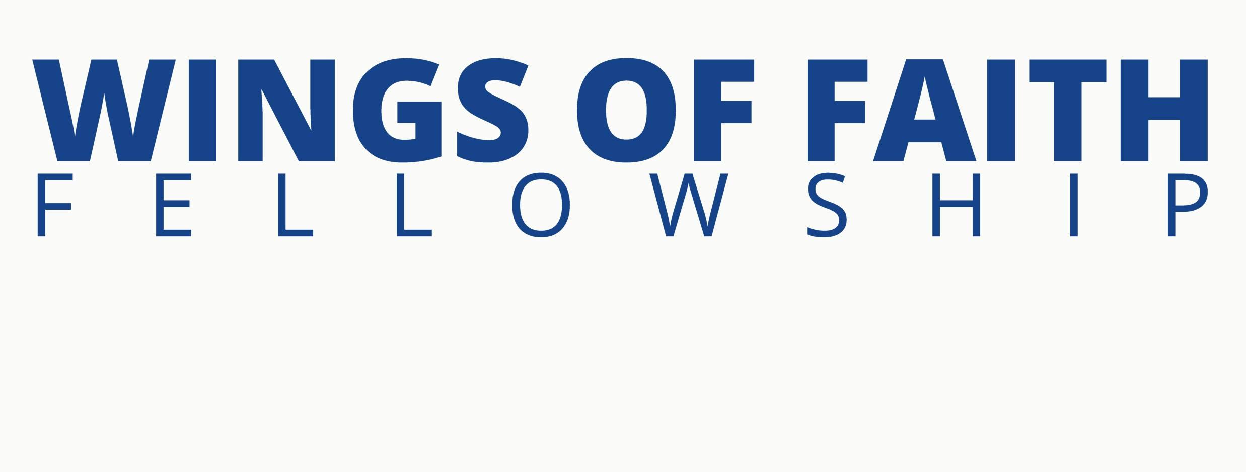 Wings of Faith Fellowship Church of God