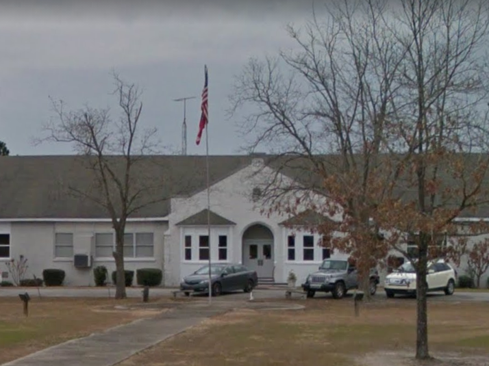 Concerted Services - Tattnall County Service Center
