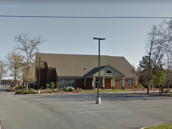 Concerted Services - Toombs County Service Center