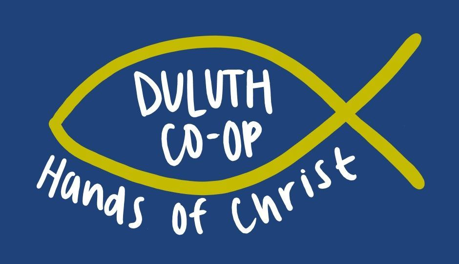 Duluth Cooperative Ministries - Hands of Christ