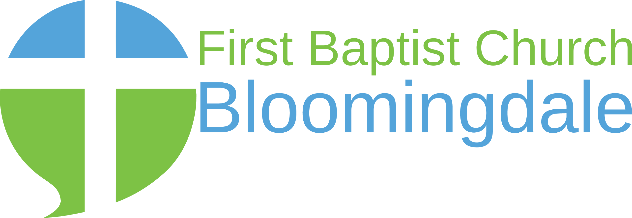 First Baptist Church of Bloomingdale
