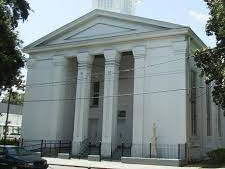 First Bryan Baptist Church