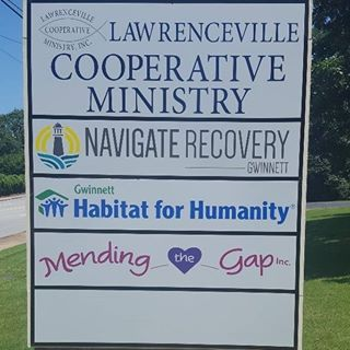 Lawrenceville Cooperative Ministry