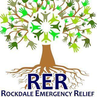 Rockdale Emergency Relief Fund