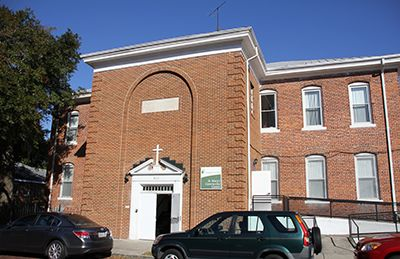 St Joseph's Health System - St Mary's Community Center