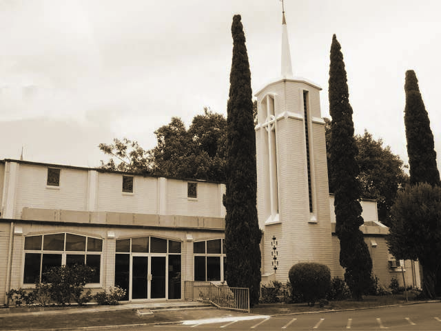 Saint Elizabeth's Church
