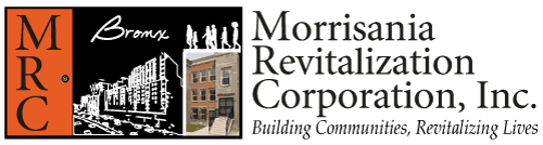 Morrisania Revitalization Corp. Food Pantry