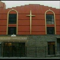 Holy Tabernacle Church