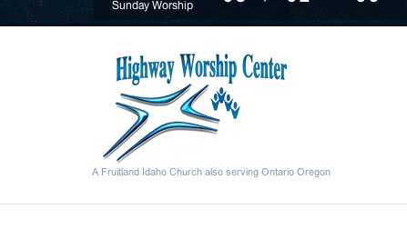 Highway Worship Center