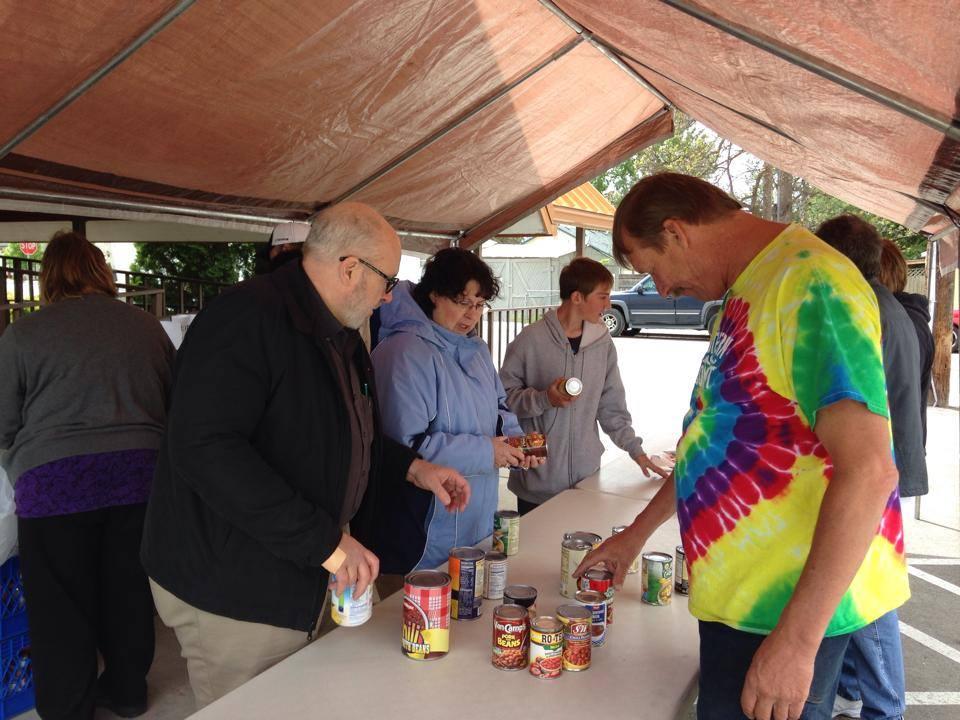 Kuna Community Food Bank