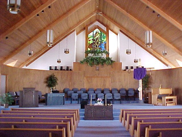 Mountain View Church of the Brethren