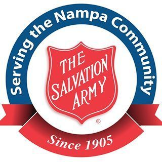Salvation Army Nampa