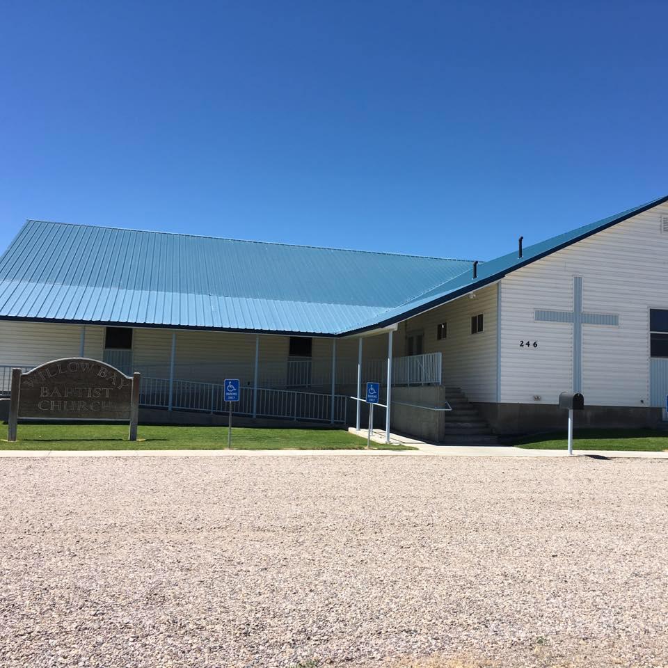 Willow Bay Baptist Church