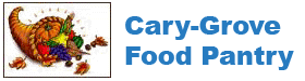 Cary Grove Food Pantry