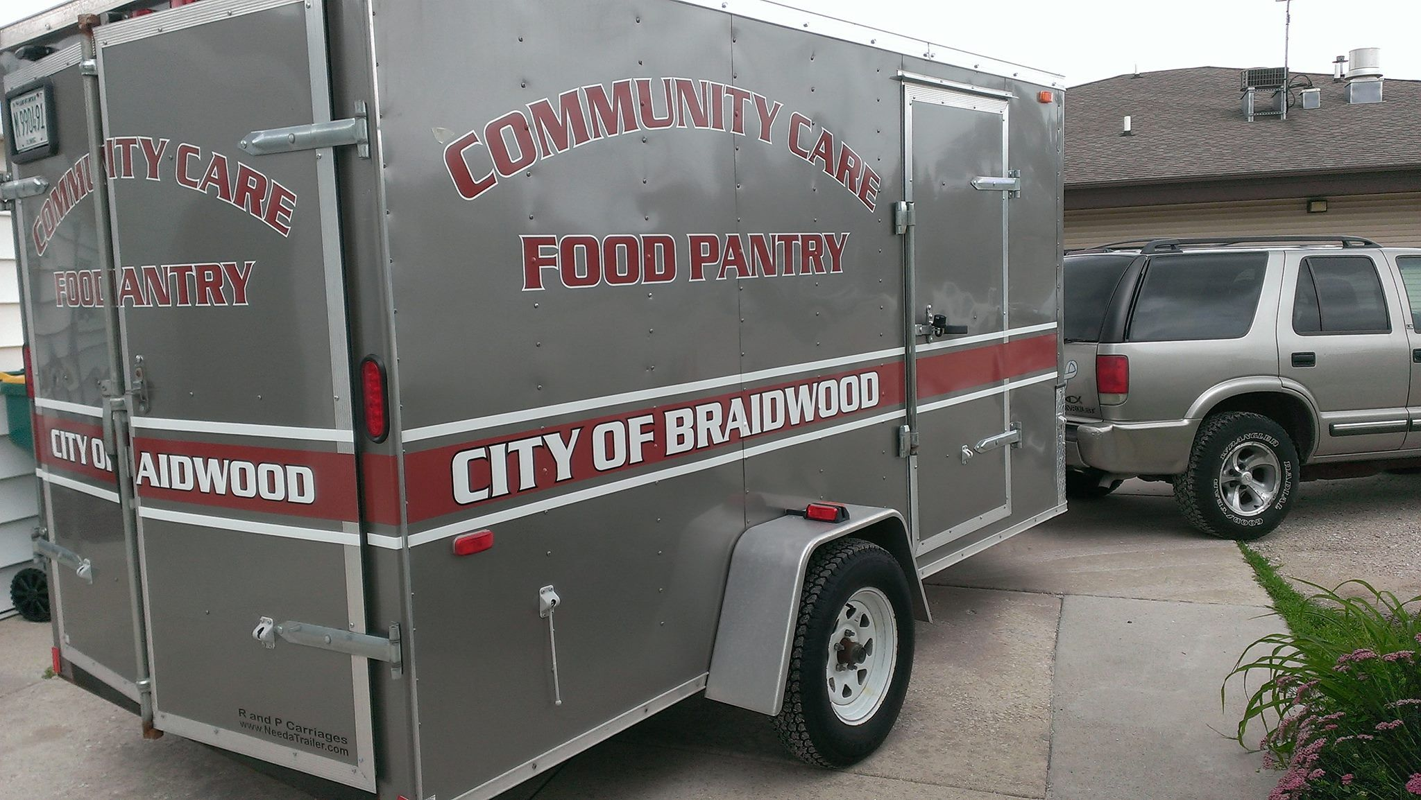 Community Care Center - Braidwood