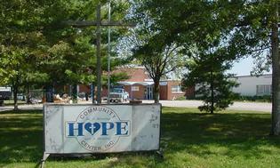 Community Hope Center
