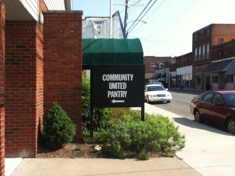 Community United Pantry