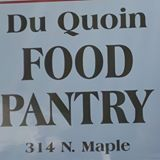 Duquoin Food Pantry