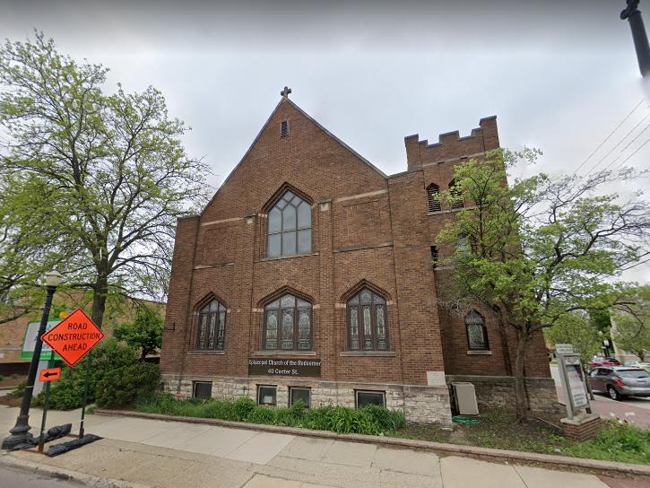 Episcopal Church Of Redeemer Soup Kitchen