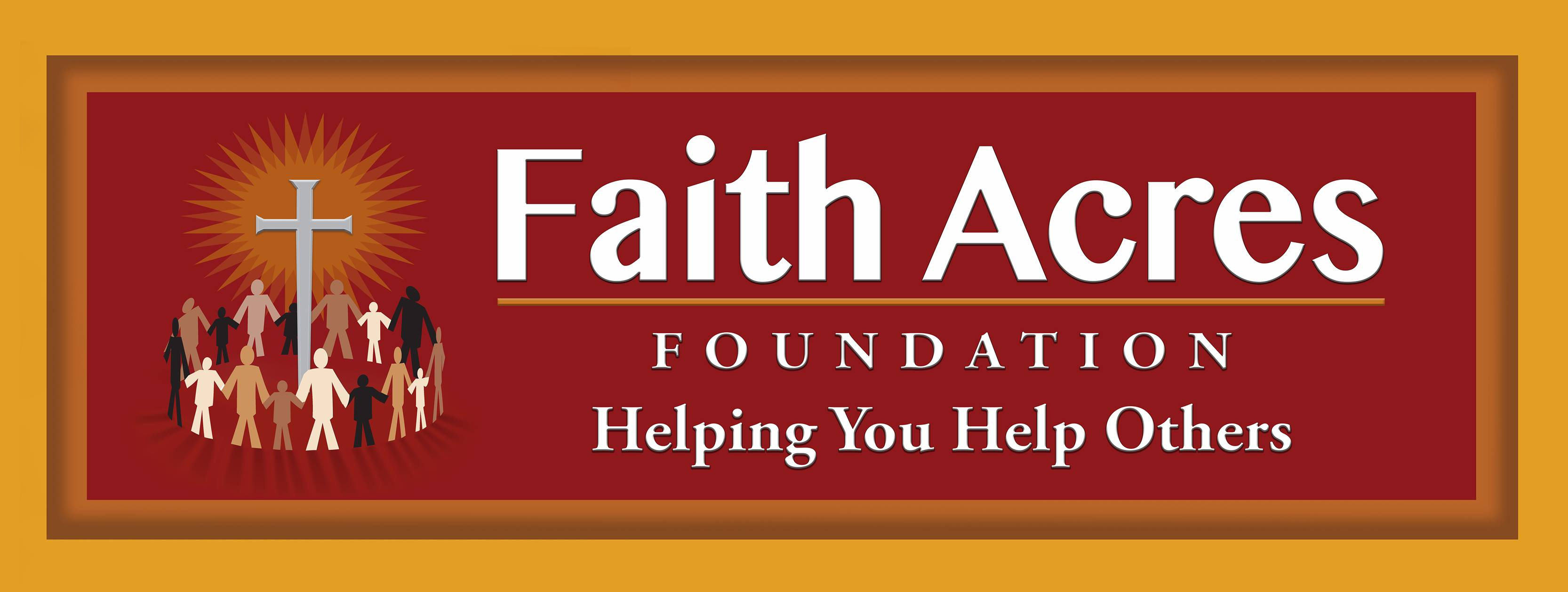 Faith Acres Foundation Food Pantry