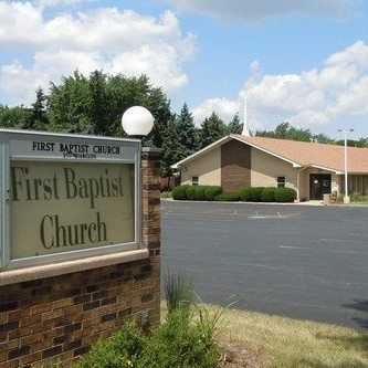 First Baptist Church Bolingbrook